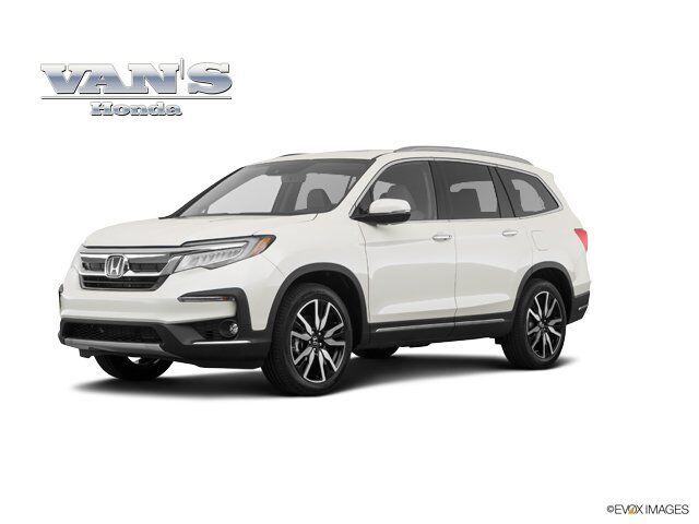 2019 Honda Pilot Touring AWD Green Bay WI