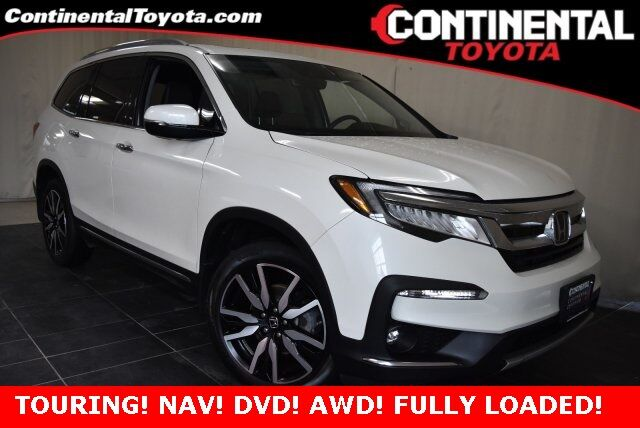 2019 Honda Pilot Touring Chicago IL