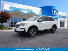 2019_Honda_Pilot_Touring_ Johnson City TN