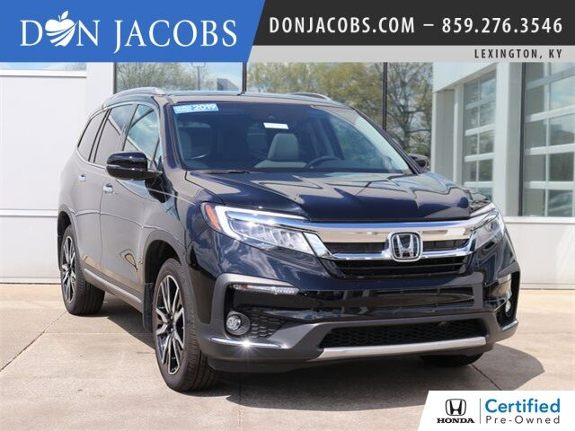 2019 Honda Pilot Touring Lexington KY