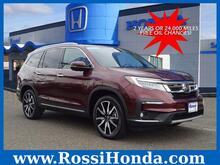 2019_Honda_Pilot_Touring_ Vineland NJ