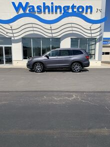 2019_Honda_Pilot_Touring_ Washington PA