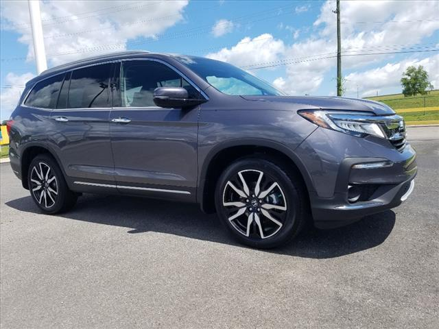 2019 Honda Pilot Touring w/Rear Captains Chairs Chattanooga TN