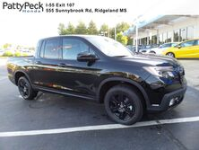 Honda Ridgeline Black Edition AWD Jackson MS