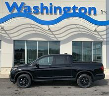 2019_Honda_Ridgeline_Black Edition AWD_ Washington PA