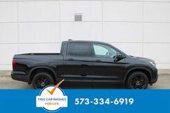 2019_Honda_Ridgeline_Black Edition_ Cape Girardeau MO