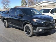 2019 Honda Ridgeline Black Edition Chicago IL