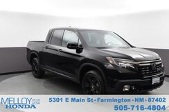 2019_Honda_Ridgeline_Black Edition_ Farmington NM