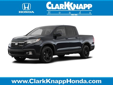 2019 Honda Ridgeline Black Edition Pharr TX