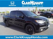 2019_Honda_Ridgeline_Black Edition_ Pharr TX
