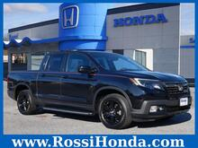 2019_Honda_Ridgeline_Black Edition_ Vineland NJ