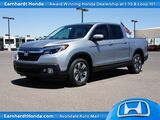2019 Honda Ridgeline RTL 2WD Video