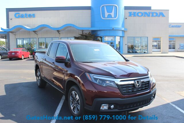 2019 Honda Ridgeline RTL AWD Lexington KY