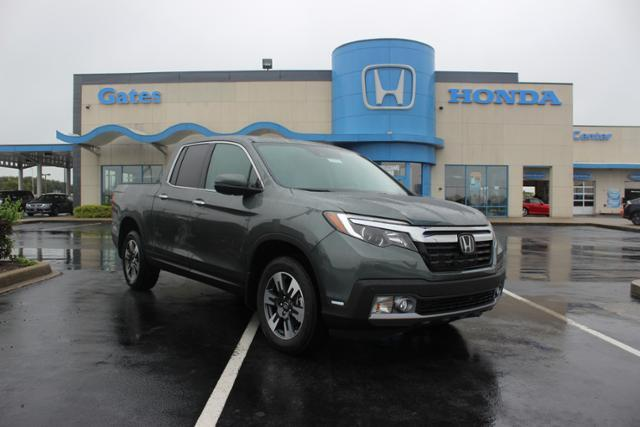 2019 Honda Ridgeline RTL-E AWD Lexington KY