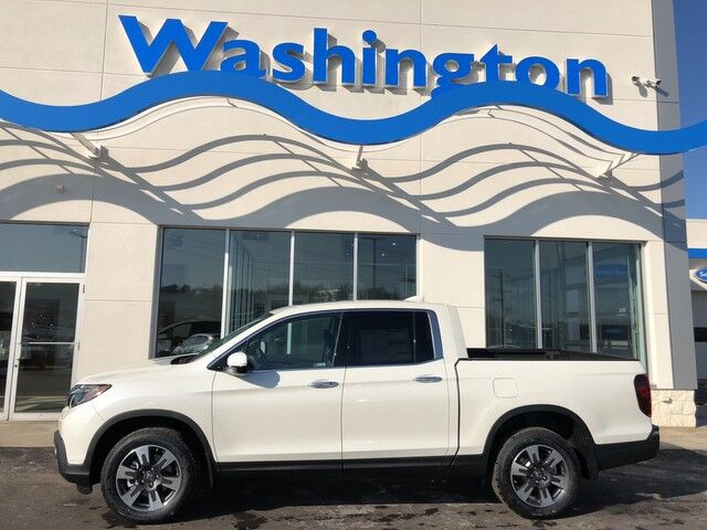 2019 Honda Ridgeline RTL-E AWD Washington PA