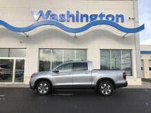 2019_Honda_Ridgeline_RTL-E AWD_ Washington PA