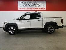 2019_Honda_Ridgeline_RTL-E_ Greenwood Village CO