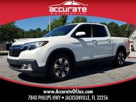 2019 Honda Ridgeline RTL-E Jacksonville FL