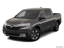 2019_Honda_Ridgeline_RTL-E_ Johnson City TN
