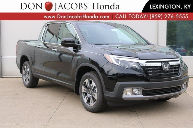 2019 Honda Ridgeline RTL-E Lexington KY