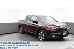 2019_Honda_Ridgeline_RTL_ Farmington NM