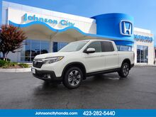 2019_Honda_Ridgeline_RTL_ Johnson City TN