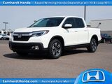 2019 Honda Ridgeline RTL-T 2WD Video