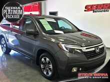 2019_Honda_Ridgeline_RTL-T_ Decatur AL