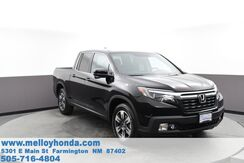 2019_Honda_Ridgeline_RTL-T_ Farmington NM