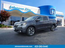 2019_Honda_Ridgeline_RTL-T_ Johnson City TN
