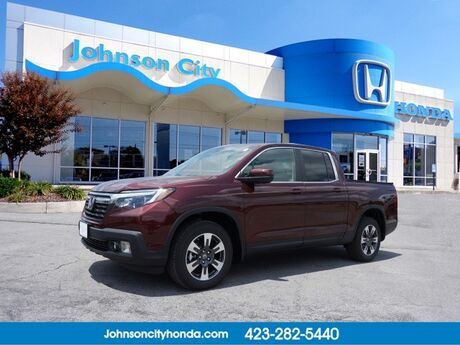2019 Honda Ridgeline RTL-T Johnson City TN