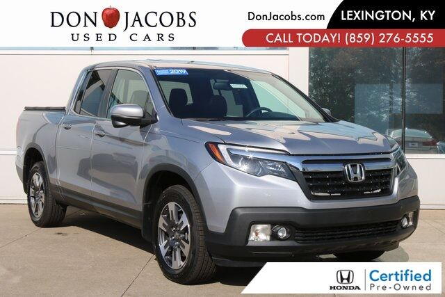 2019 Honda Ridgeline RTL-T Lexington KY