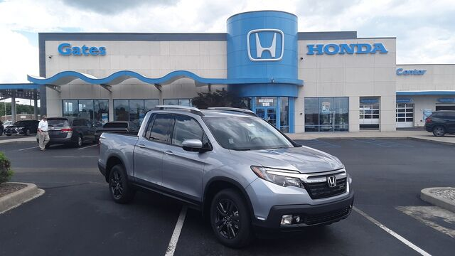 2019 Honda Ridgeline Sport AWD Lexington KY