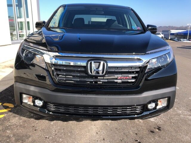 2019 Honda Ridgeline Sport AWD Washington PA