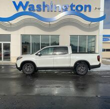 2019_Honda_Ridgeline_Sport AWD_ Washington PA