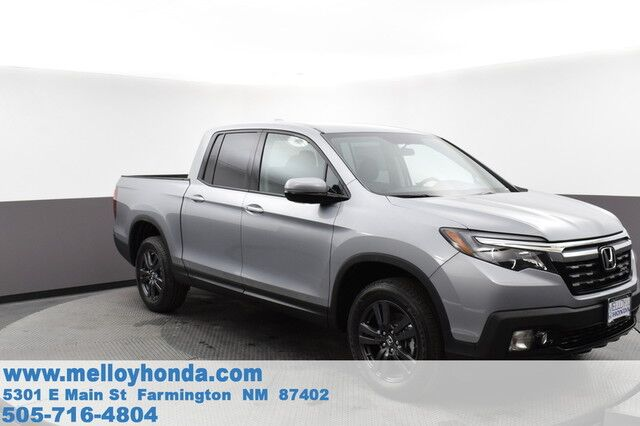 2019 Honda Ridgeline Sport Farmington NM