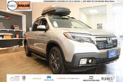 2019 Honda Ridgeline Sport Golden CO