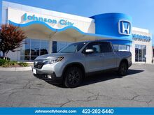 2019_Honda_Ridgeline_Sport_ Johnson City TN