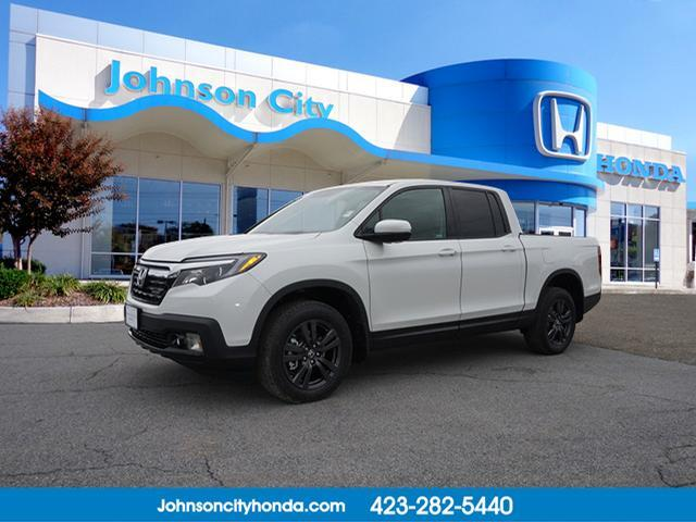 2019 Honda Ridgeline Sport Johnson City TN