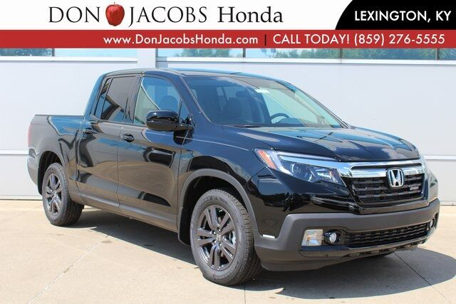 2019 Honda Ridgeline Sport Lexington KY