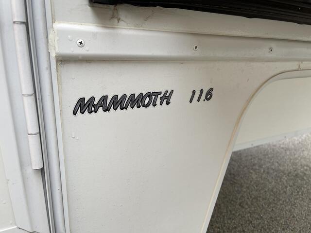 2019 Host Mammoth  Fort Worth TX