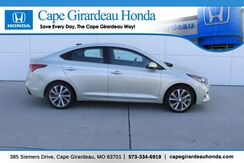2019_Hyundai_Accent 4-Door_Limited_ Cape Girardeau MO