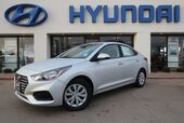 2019 Hyundai Accent 4DR SDN SE AT