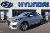 2019 Hyundai Accent 4DR SDN SEL AT