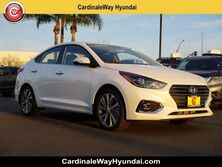 Hyundai Accent Limited 2019