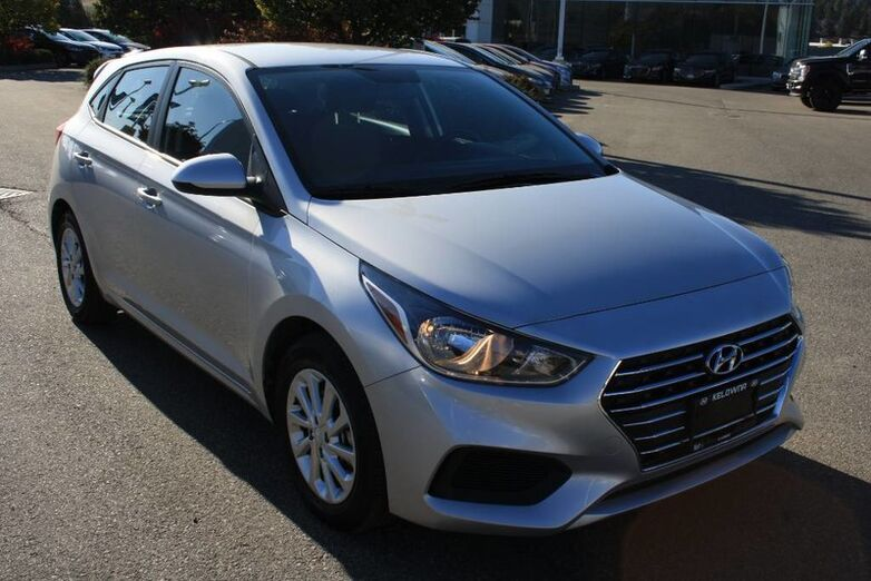 2019 Hyundai Accent Preferred One owner, NO accident Kelowna BC