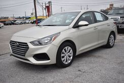 2019_Hyundai_Accent_SE 4-Door 6A_ Houston TX