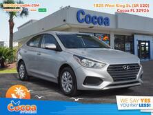 Hyundai Accent SE Cocoa FL