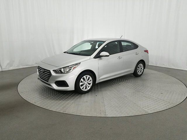 2019 Hyundai Accent SE Charleston SC