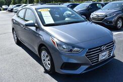 2019_Hyundai_Accent_SE Sedan Auto_ Rocky Mount NC